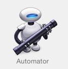 automater アイコン